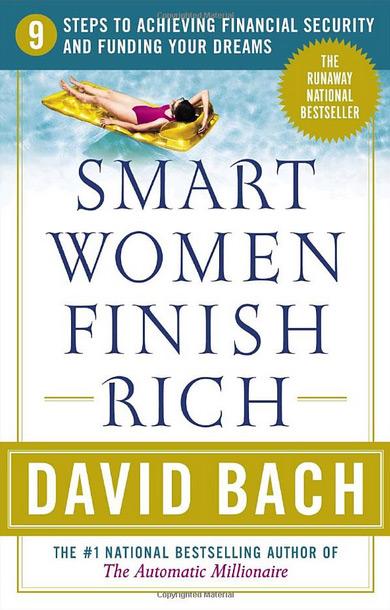 HOW THE SMART WOMEN FINISH RICH SEMINARS GOT STARTED…