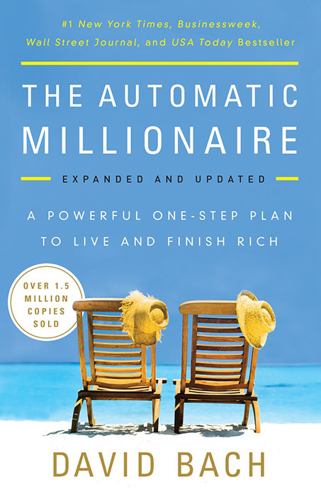 Why You Should Read The Automatic Millionaire If You Want To Get Rich