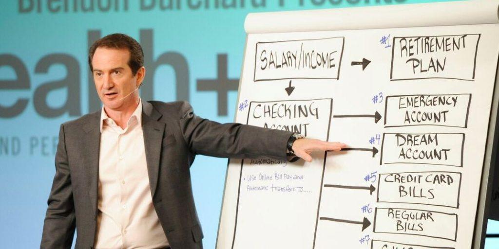david teaching